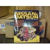 """How To Modify your Nissan & Datsun OHC"""